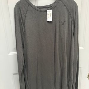 American Eagle Outfitters Shirts - American Eagle AE long sleeve